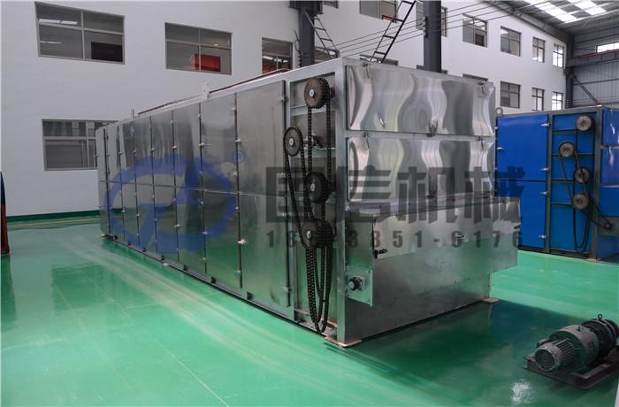 網帶式烘干機-12