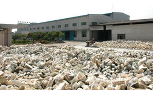 世界石膏工業發展現狀及趨勢