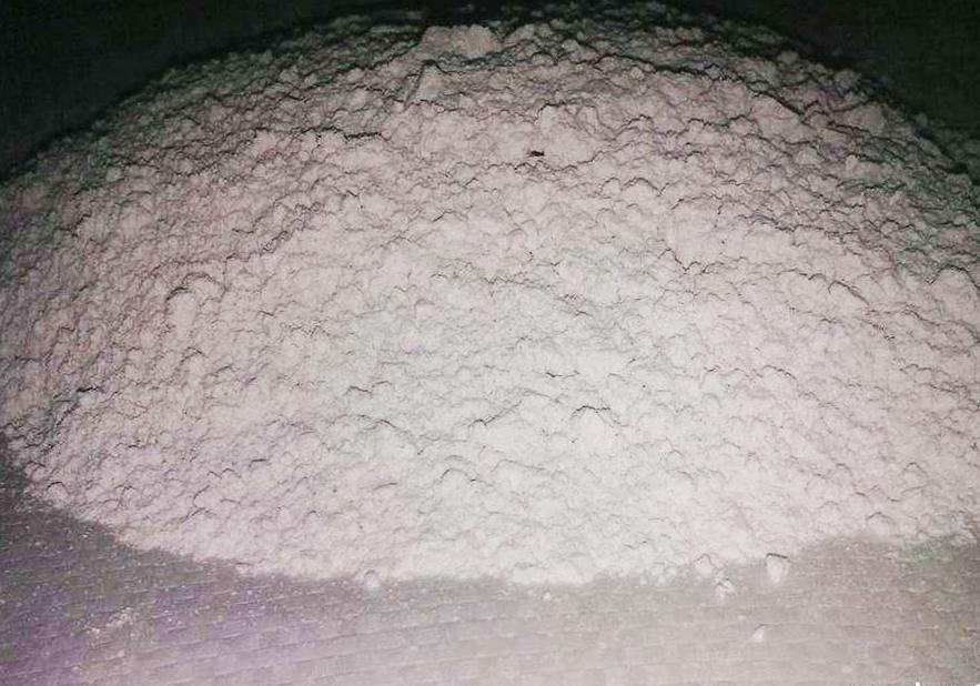 脫硫石膏粉2