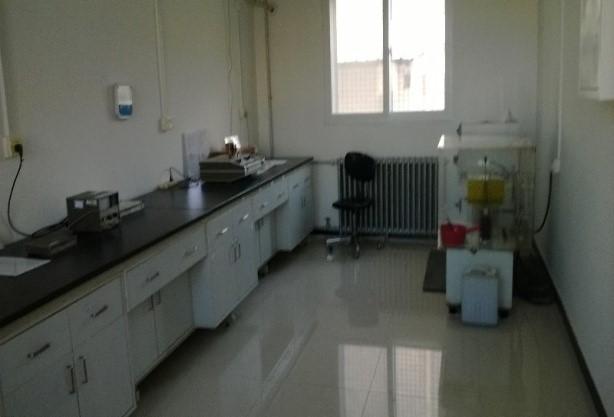 電學性能測試室照片