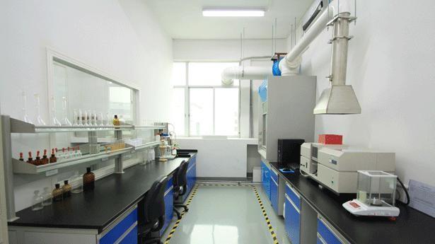 化學分析室照片