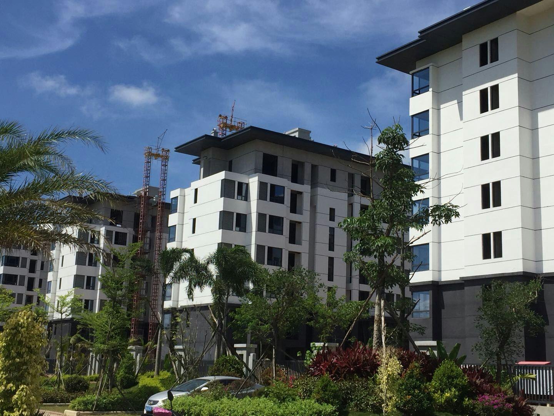 海南高档公寓