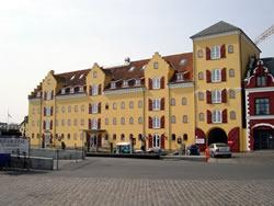 港口建筑物1