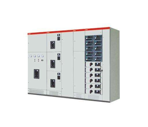 GCS型低壓開關設備