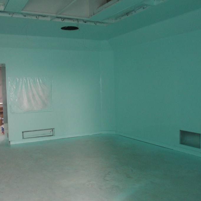 手术室净化板2
