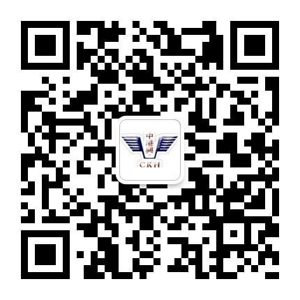 中港兴不锈钢微信二维码