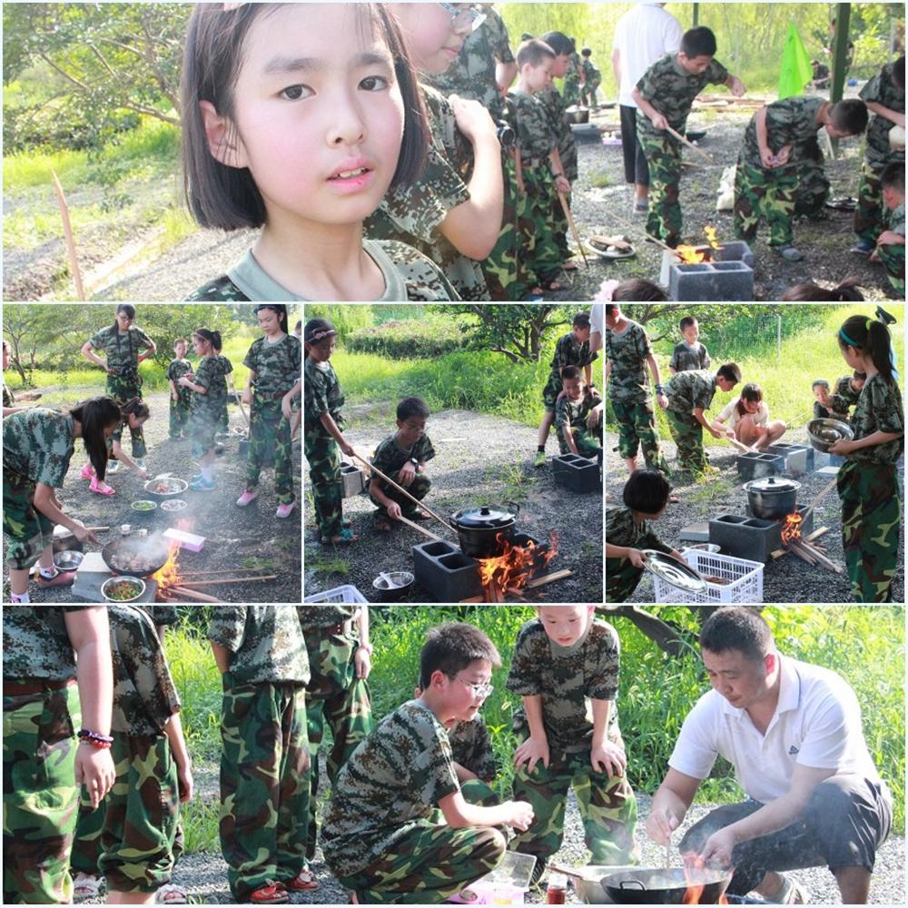军事夏令营01