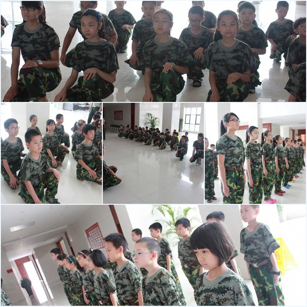 军事夏令营15