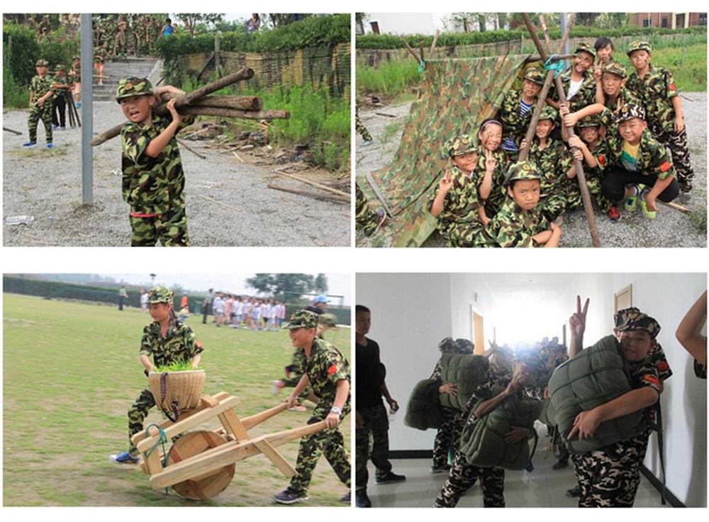 军事夏令营4