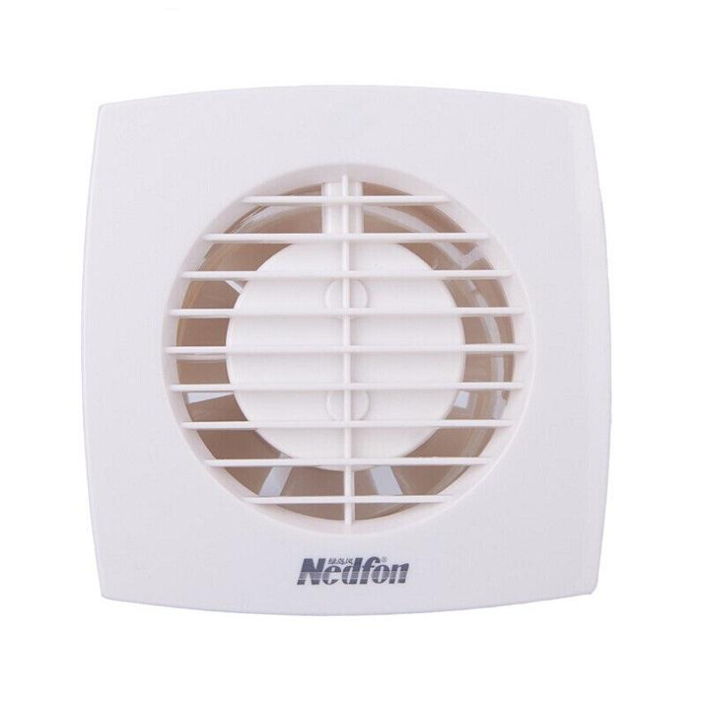 绿岛风橱窗浴室式换气扇-2