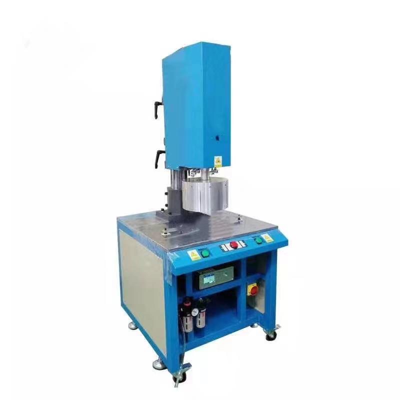 台式超聲波塑焊機