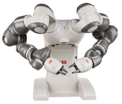 ABB歐洲品牌機器人
