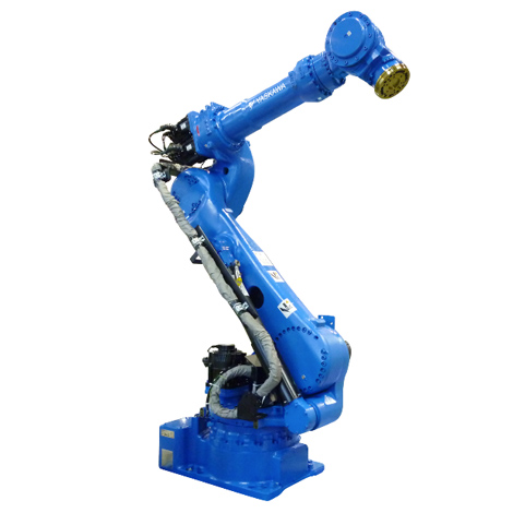 安川日係品牌機器人