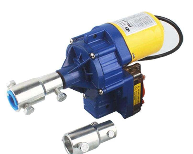 電動卷膜器-3