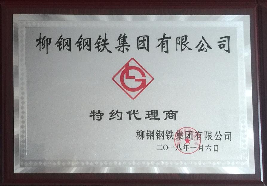 柳钢钢铁集团