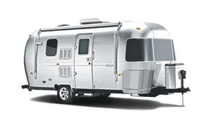 Airstream 20 Flying Cloud