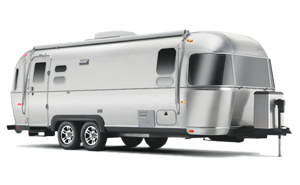 Airstream 23FB International