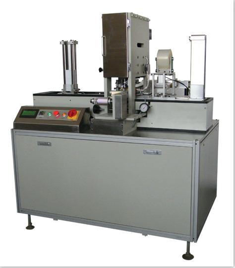 AH11C燙印機