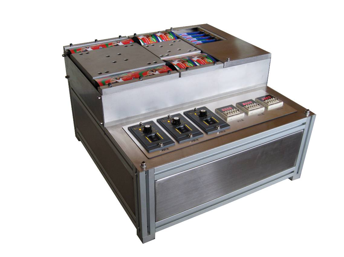 WN-3IC卡片实验机