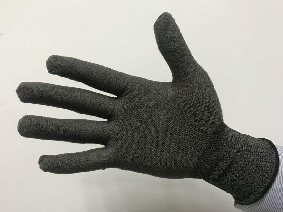 石墨烯防靜電手套