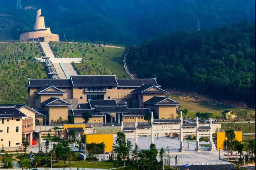 福建土楼博物馆