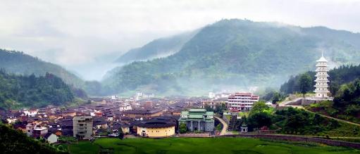 中川古村落图标2