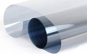 龍膜RHE35外貼高隔熱節能膜