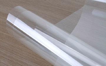 龍膜玻璃防爆膜SHEERPS4外貼