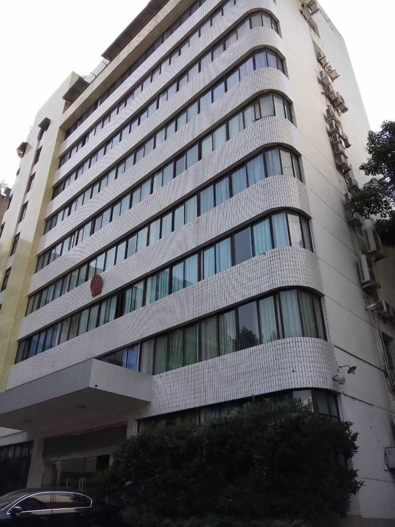 通川區政府辦公大樓