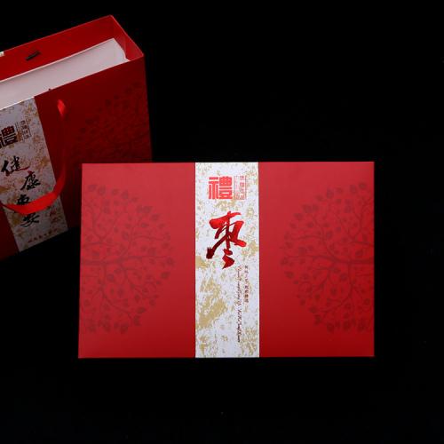 紅棗禮盒小1