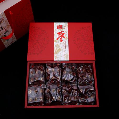 紅棗禮盒小3