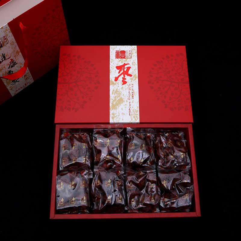 紅棗禮盒詳情2
