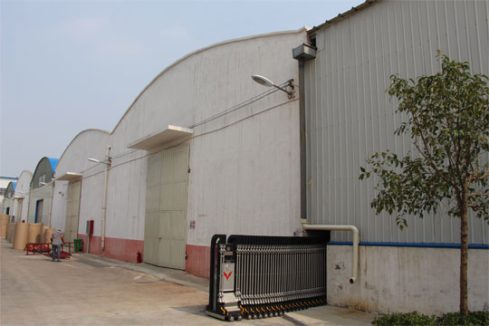 郑州瓦楞纸板厂