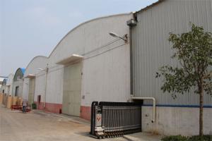包装厂环境-4