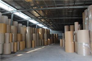 包装厂环境-6