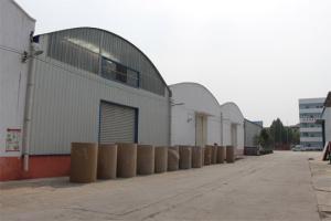 包装厂环境-9