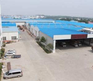 包装厂环境-10