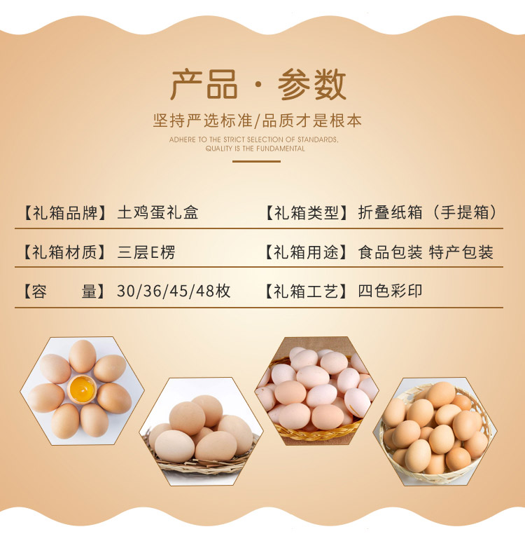 土雞蛋禮品盒2