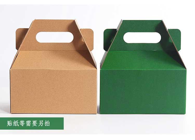 文藝手提盒詳情4