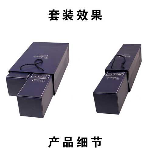 高檔紅酒禮盒小3