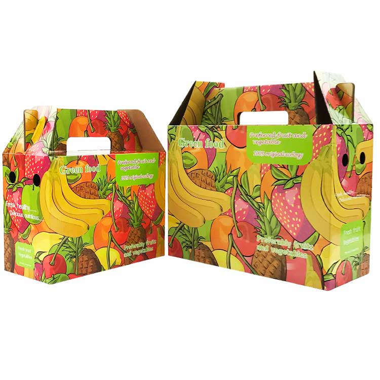 繽紛水果禮品盒詳情1