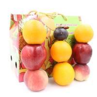 繽紛水果禮品盒4