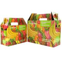 繽紛水果禮品盒小1