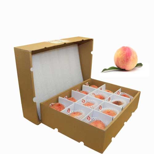 12粒裝水蜜桃禮盒包裝小2