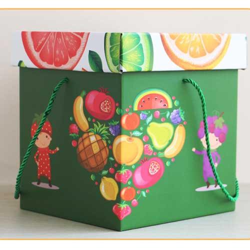手提水果方盒小3