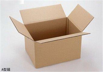 紙箱定制流程