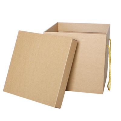 手提繩紙箱
