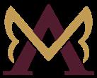标志白字3