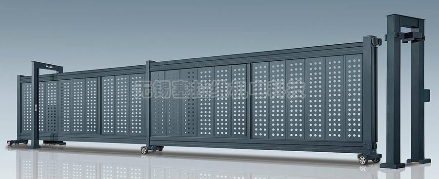 新产品-网板款分段平移门
