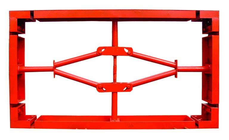 可調式門、窗口模板1